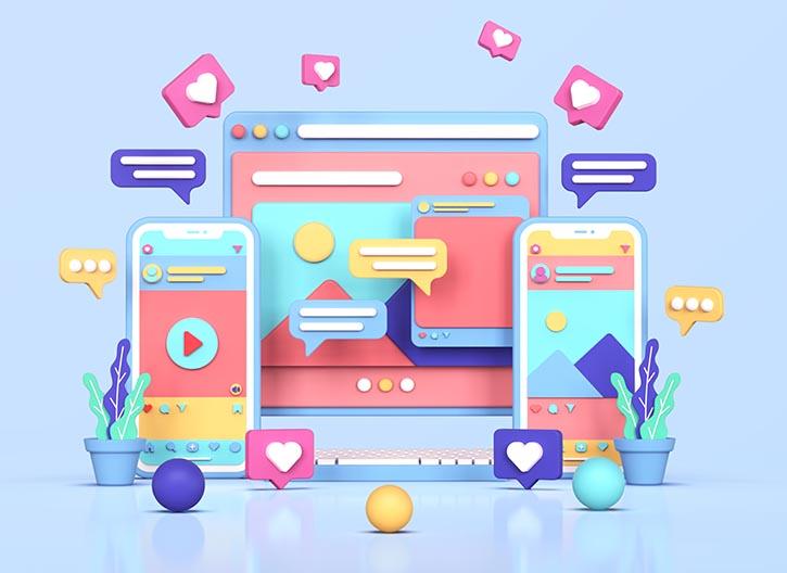criar site com blog golber_net